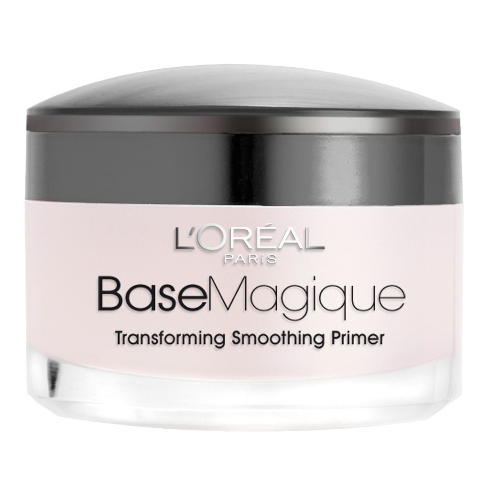Buy Base Magique Transforming Smoothing Primer 15 mL by L'oreal ...