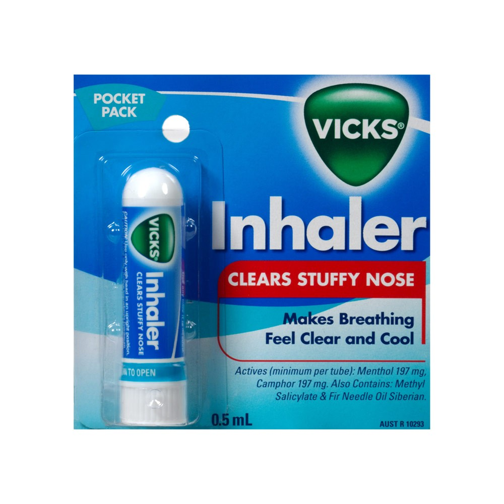 Image result for vicks menthol stick