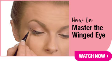 How To Master the Winged Eye