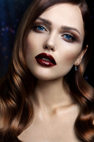 make up trends for autumn take a seat no make up make up this season s ...