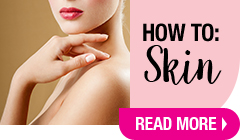 How to skin