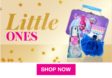 Shop through the perfect Christmas gifts for little ones