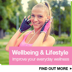 Wellbeing & Lifestyle