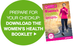 Download the Women's Health Booklet