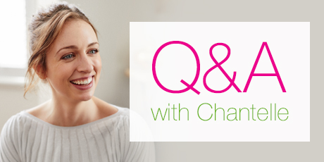 Q&A with Chantelle