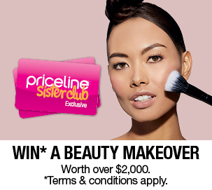 WIN* A BEAUTY MAKEOVER