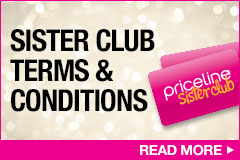 Sister Club Terms and Conditions